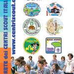 rete centri scout