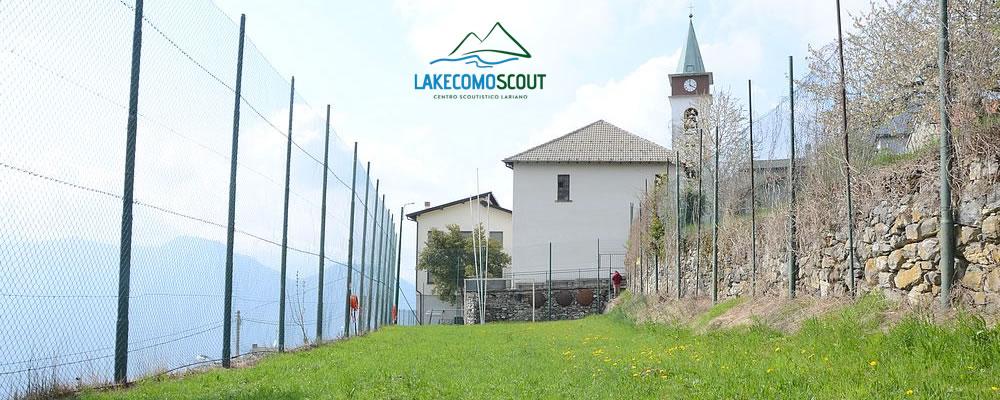 lake Como Scout